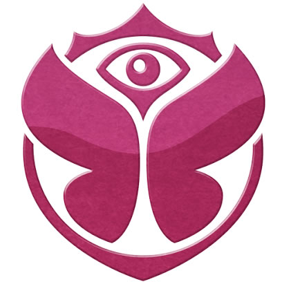 This is their famous logo for TomorrowLand; totally occult:  The single eye of Lucifer or Horus that sees all.