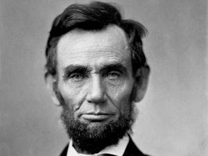 Abraham Lincoln was perhaps the most active participant and follower of psychic visions. In psychic realms.  He used to partake in diverse realms and see visions as well.