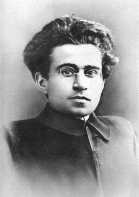 Antonio Gramsci, godfather of cultural Marxism, was an associate of Vladimir Lenin.