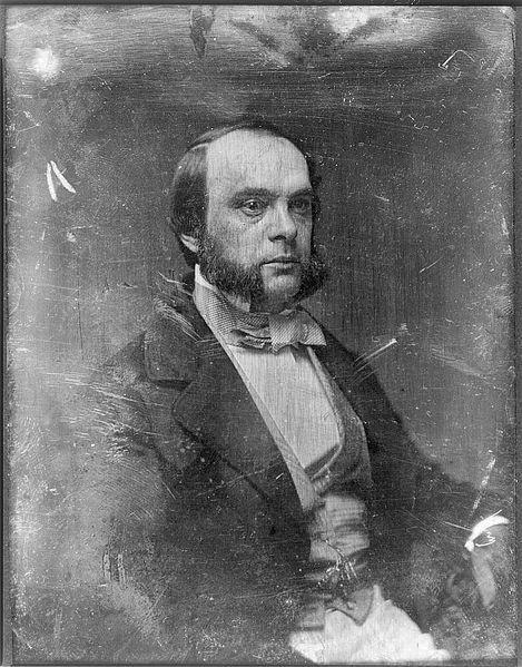 August Belmont's original name was August Schonberg.