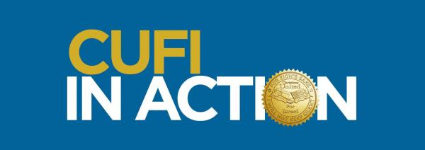 CUFI Logo