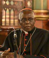 Cardinal Robert Sarah is publishing the third of his book-length interviews with Nicolas Diat: The Day is Far Spent. An unflinching diagnosis, but one full of hope in the midst of the spiritual and moral crisis of the West.