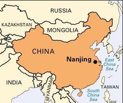 Najing China