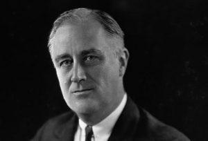 President Franklin D. Roosevelt took guidance from psychic readings regarding political matters before and during World War II. His psychic reading guidance was usually focused on International Relations.  A famous clairvoyant named Jeane Dixon was called to the oval office in 1944 for both military and personal advice.