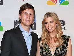Ivanka Trump is married to Jared Kushner whose parents are both Jewish.