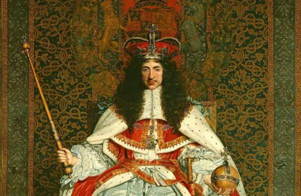 In 1651 Charles II led an invasion into England from Scotland to defeat Cromwell and restore the monarchy. He was defeated and fled to France where he spent the next eight years. In 1660 he was invited, by parliament, to return to England as King Charles II.