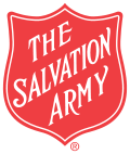 The Salvation Army helps everyone without discrimination, including God's enemies!