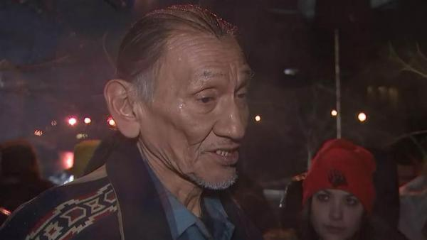 Nathan Phillips, a prominent activist for indigenous people's causes:  Was he taunted or was he doing the taunting at the 2019 Indigenous Peoples March in Washington DC on January 18, 2019?