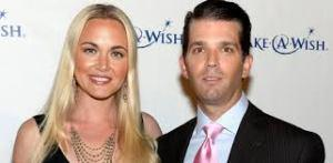 Donald Trump Junior is married to Vanessa Haydon.  Vanessa's late father, Charles Haydon, was Jewish.